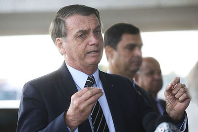 Bolsonaro defende vinculação do Coaf ao Banco Central